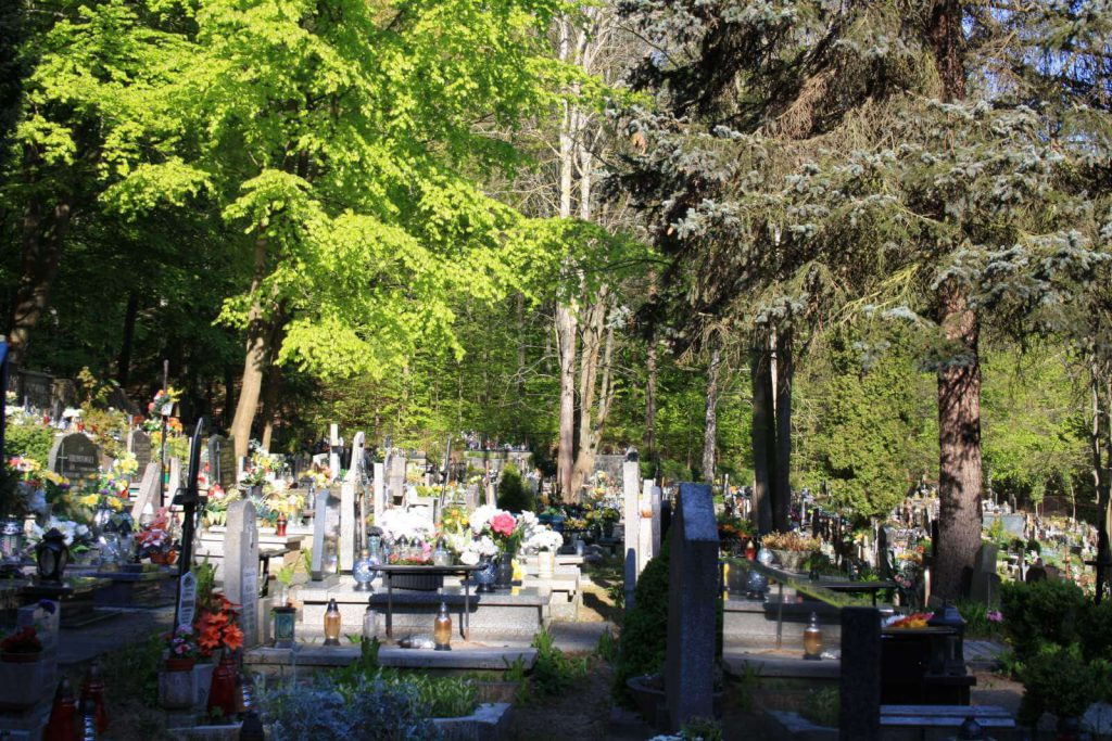 wiązanki na pogrzeb